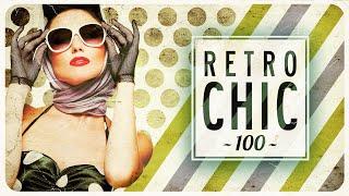 Vintage Café - Retro Chic 100 Pop Hits