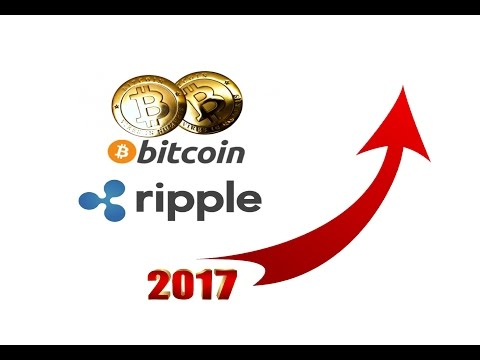 Bitcoin vs. Ripple - A RACE to NEW ALL-TIME HIGHS (Bo Polny)