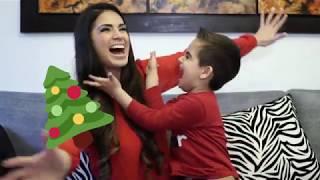 Sully & Marche - Armando el Arbol de Navidad !