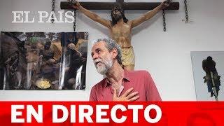 Directo | WILLY TOLEDO declara en el juzgado tras pasar la noche detenido