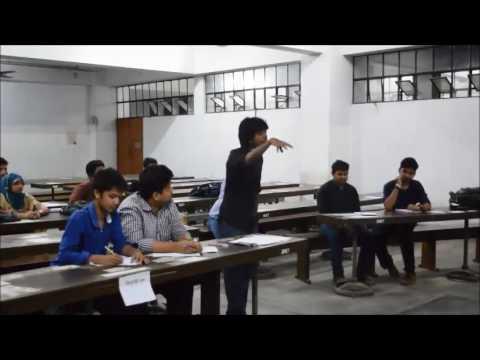 8th BUETDC National Debate Championship