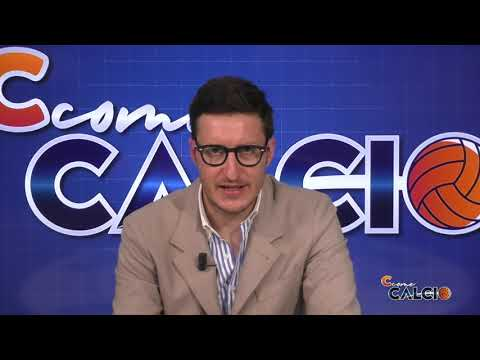 C COME CALCIO LA SETTIMANA 05-05-2021 P2