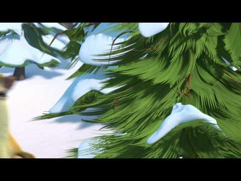 Ледниковый Период. Гигантское Рождество