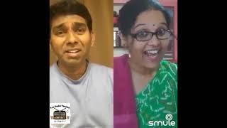 Inkem Inkem kavale funny tamil version remix