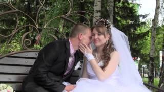 Свадебная прогулка Любовь и Николай Кривой Рог 098 422 29 82
