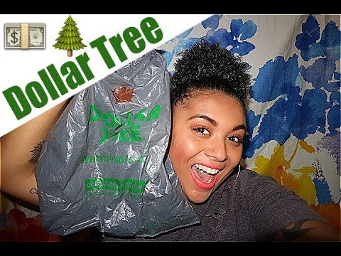 beginner makeup tutorial  only dollar tree products  youtube