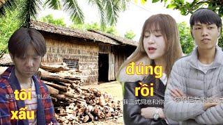 Thái Chí Hồng | Trai xấu lột xác thành trai đẹp F3 | hotboy china - dt tik tok