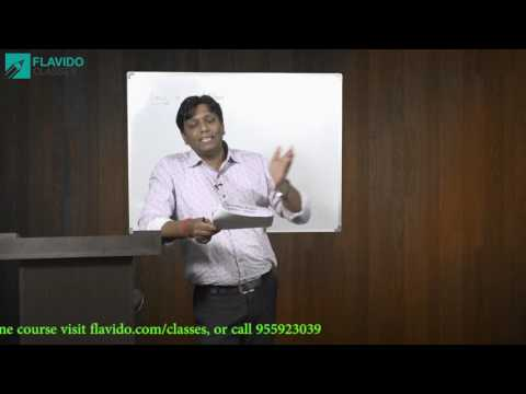 General Science & Tech, Environment & Ecology - Demo Lecture  by Dr. Ravi Agrahari