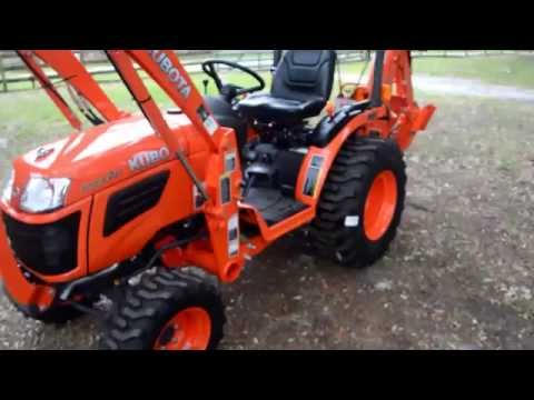kubota-b2320-compact-tractor-fel-&-backhoe