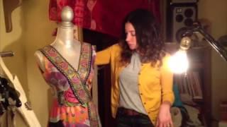 Vintage Clothing (Aunt Vickie)