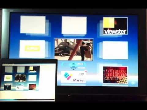 Panasonic Viera hack - recorder and Viera Cast.avi