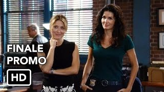 Rizzoli and Isles 7x13 Promo