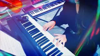Largado as traças-Zé neto e Cristiano Piano cover