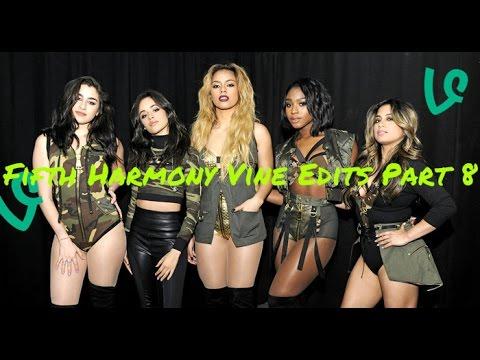 Fifth Harmony vine edits part 8