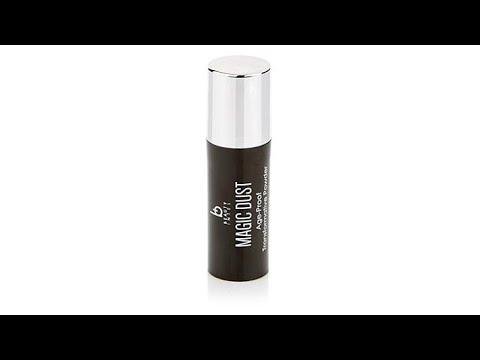 Magic Dust Blurring Powder   AgeDefying Beauty Treatment