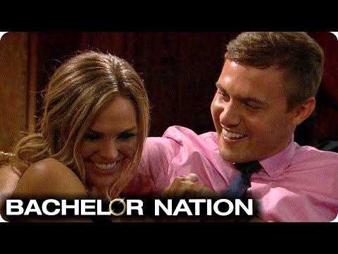 Peter & Hannah Become Official! | The Bachelorette US from YouTube · Duration:  2 minutes 35 seconds