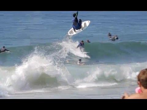 Surf best airs