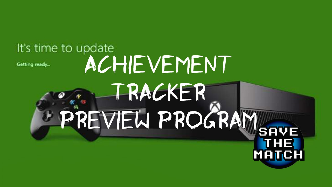 video game tracker