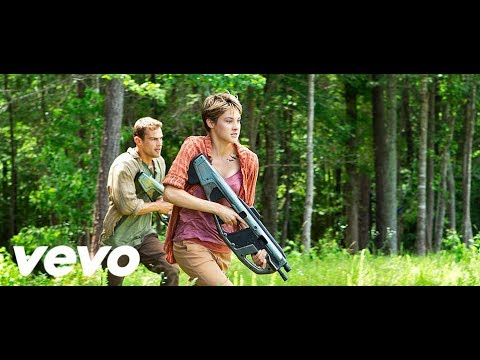 Insurgent - Beating Heart (Ellie Goulding)