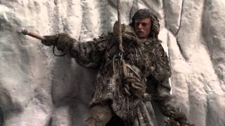 Game of Thrones Season 3: Episode #6 - From the Set: Climbing the Wall (HBO)