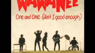 Wa Wa Nee - Rubber Cookie - B Side