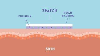 Klova Sleep ZPatch: How It Works