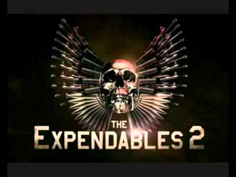 OST Expendables 2 Epic Extended