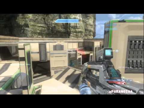 SoMxStation -:- Channel Update + Halo Clips Episode #1