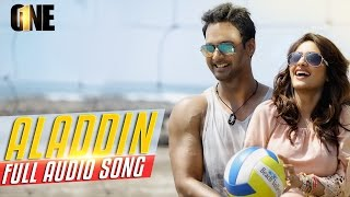 Aladdin | One | Full Audio Song | Yash | Nusrat | Birsa | Shalmali | Arindom | SVF Music | 2017
