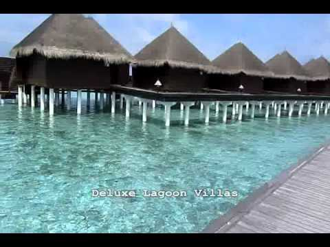 Vacation at Taj Exotica Resorts and Spa Maldives Travel Video