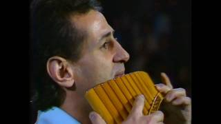 Download JAMES LAST with GHEORGHE ZAMFIR - The Lonely Shepherd/Alouette. Live in London 1978 (HD). Mp3 and Videos