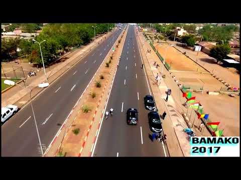 Bamako City