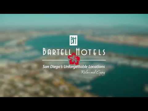 Bartell Hotels Video 2018