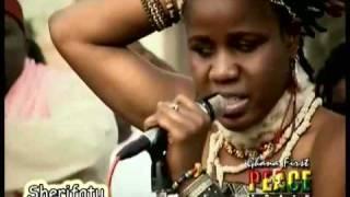 Ghana First Peace Song