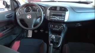 Скачать Fiat Bravo 1 4 120KM 2012