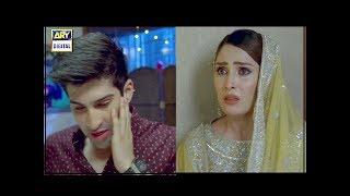 | Best Scenes | Koi Chand Rakh - #AyezaKhan & #ImranAbbas