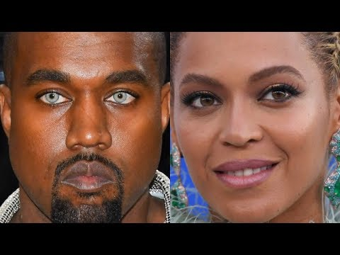 Kanye West said Beyonce PUT A SPELL ON HIM thats why he's CRAZY