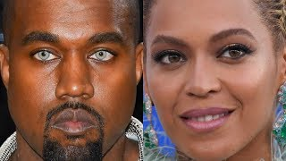 Kanye West said Beyonce PUT A SPELL ON HIM thats why he