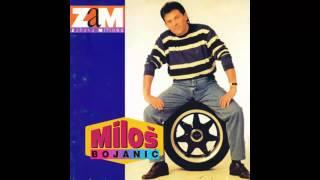 Milos Bojanic - Uzicko kolo - (Audio 1995) HD