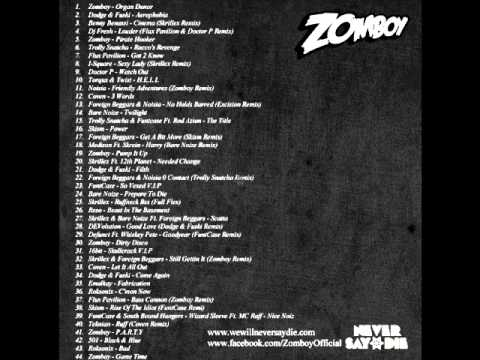 Zomboy-P.A.R.T.Y