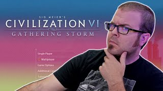 Just a Few More Turns... Chilling with Civilization VI!