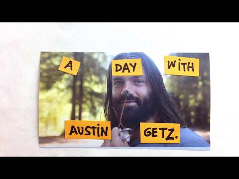 A Day With Austin Getz of Turnover