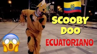 Scooby doo papa (version-Ecuatoriana)