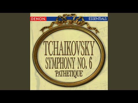 Symphony No. 6 in B Minor, Op. 74 'Pathetique': II. Allegro con grazia mp3