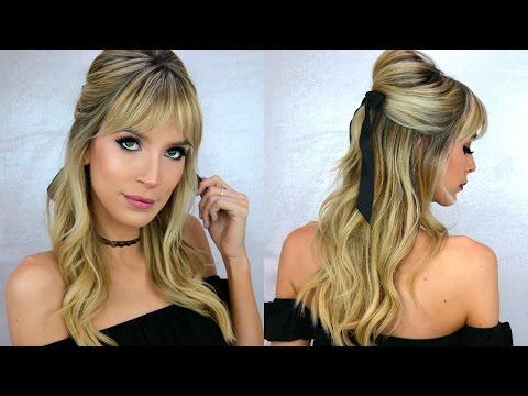 brigitte-bardot-inspired-retro-hair-makeup-tutorial-|-leighannsays