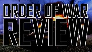 Order of War review