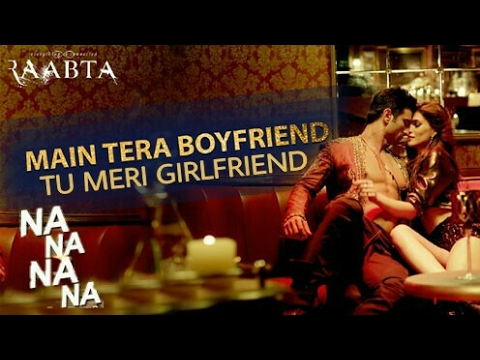Picture com download video song hindi main tera boyfriend tu meri girlfriend
