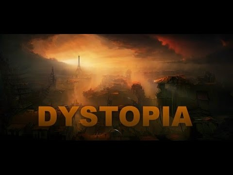 Welcome to Dystopia Episode 2: When Will the SHTF?