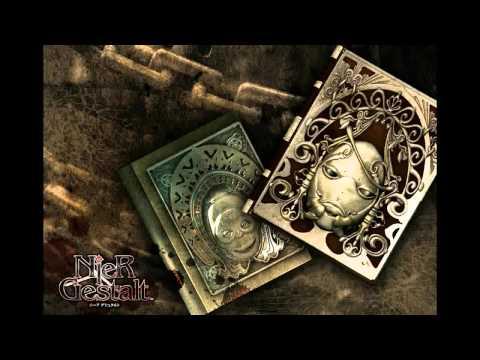 Nier - Ashes of Dreams instrumental