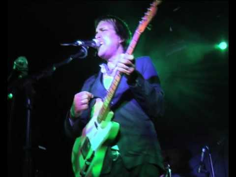 Chuck Prophet and the Mission Express - Hot Talk  (Live at The Garage, London)